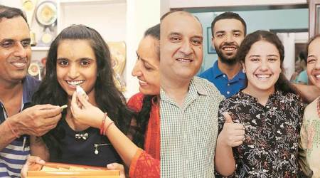CBSE Class XII results: Three Chandigarh city kids now national stars