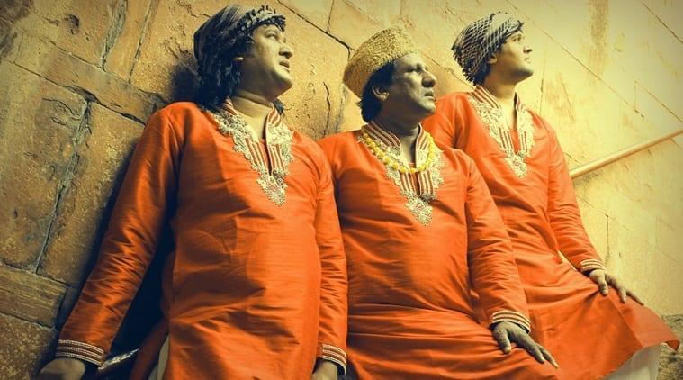 Nizami Bandhu, qawwali band, bajrangi bhaijaan, rockstar, sufi songs,
