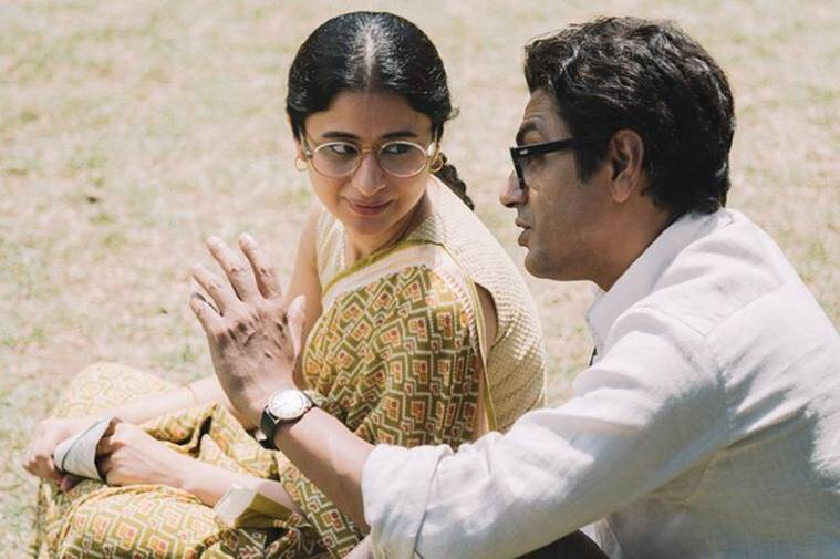 First poster of Nawazuddin Siddiqui's Manto unveiled at Cannes