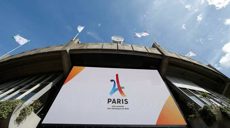 IOC to discuss LA-Paris double Olympic host picks on June 9