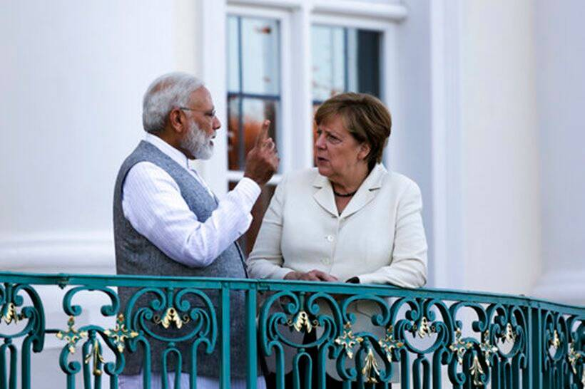 Why Is PM Modi In Europe ThisWeek