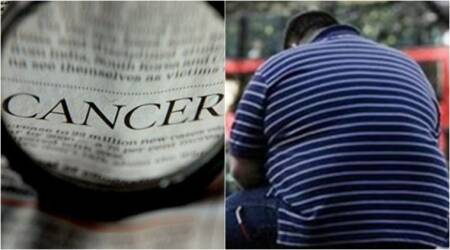 Overweight? You may be at high risk of colon cancerlater