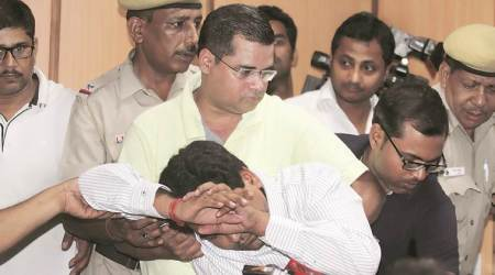 Kapil Mishra's 'big bang' on funds ends in fainting