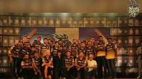 Shah Rukh Khan hosts 10th anniversary celebrations with KKR squad, seepics
