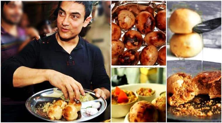litti chokha, bihari dish, bihari delicacy litti chokha, litti chokha at manila food fest, manila international food fest, manila food litti chokha, litti chokha among global cuisines, trending, food, foodies, cuisines, indian express, indian express news