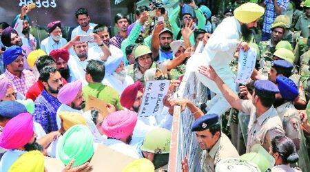 Ludhiana: SAD leader's son fires in air as two groups clash