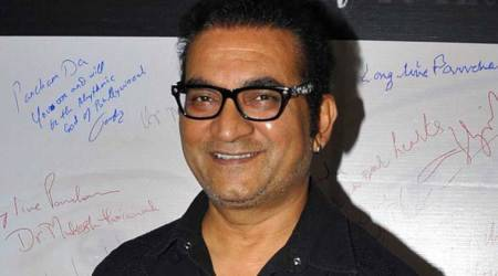 Abhijeet Bhattacharya opens new account, Twitter suspends it too