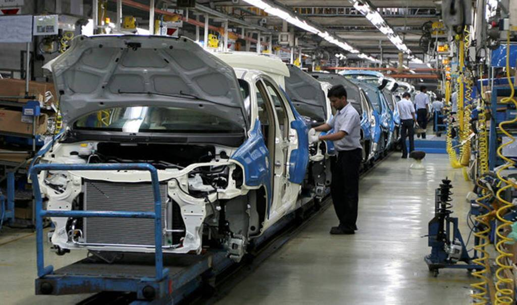 GM to stop selling vehicles in India, focus now on exports