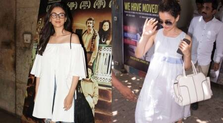 Kangana Ranaut and Aditi Rao Hydari ace casual summer style like never before