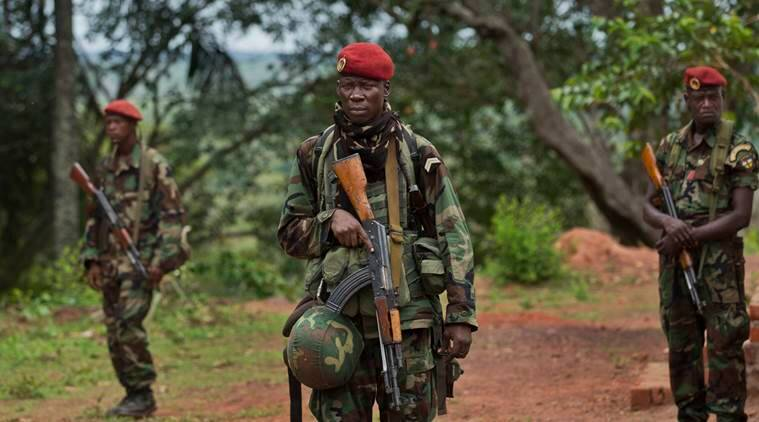 Volence in cetral Africa republic, deaths in Central African republic, latest news, International news, World news, ethic violence Central African Republic, International news, World news