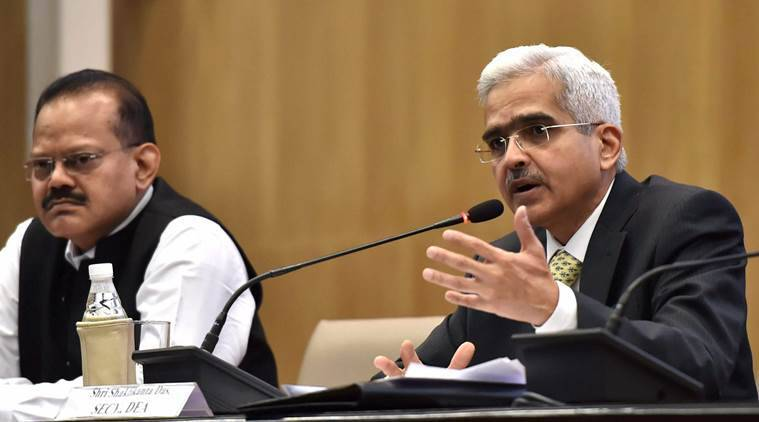 Ease of doing business, world bank report, world bank, Economic Affairs Secretary Shaktikanta Das, india news, indian express news