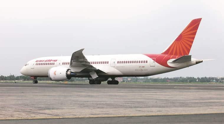 mumbai city news, air india flight mumbai to goa, Chhatrapati Shivaji International Airport, mumbai-goa flight, indian express