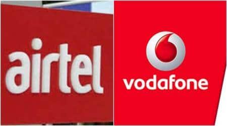 Airtel, Vodafone, Idea, bharti Airtel, Telecom, telecom operators, airtel subscribers, tech news, technology news, indian express news