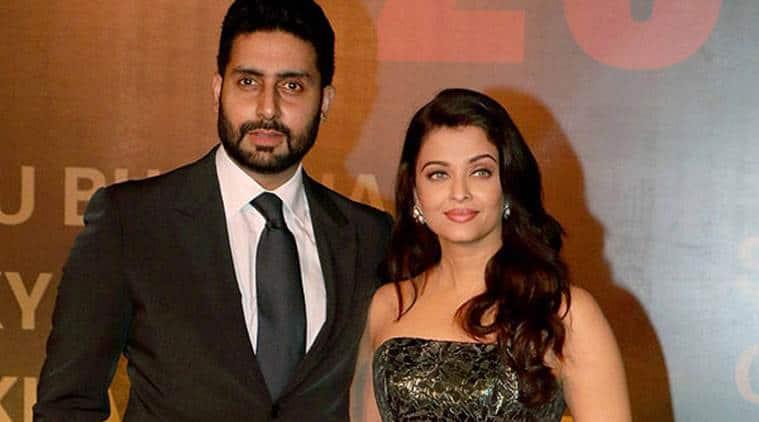 Aishwarya Rai Cannes 2017 abhishek, abhishek bachchan aishwarya rai pics, aishwarya rai abhishek bachchan pics,