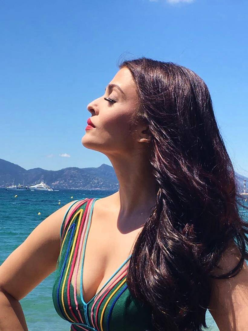 Aishwarya Rai Bachchan at Cannes 2017: See all her looks ...