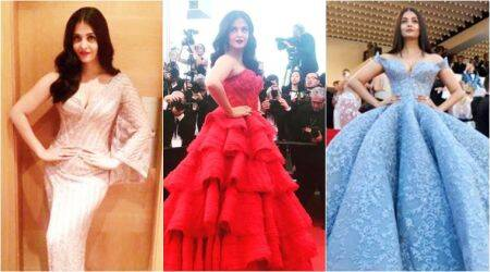 Aishwarya Rai Bachchan at Cannes 2017: See all her looks so far