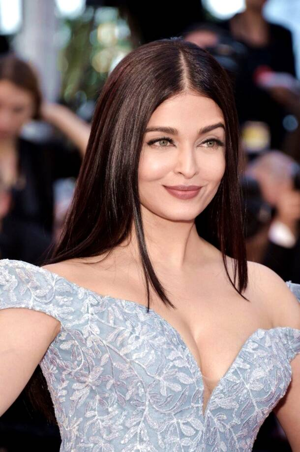 Aishwarya Rai Bachchan at Cannes 2017: See all her looks so far