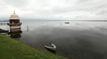 Reservoir levels: More water than expected, moreexpected