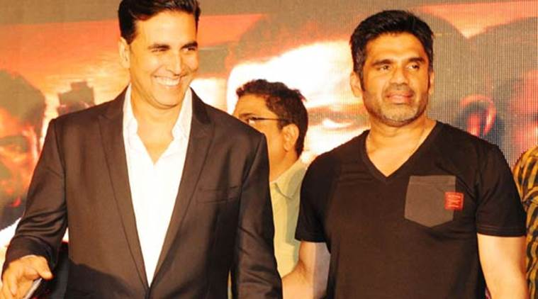 All hindi picture film akshay kumar sunil shetty