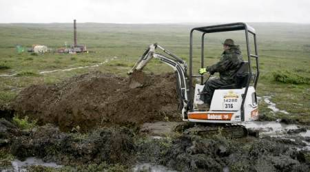 In reversal, US EPA halts approval process for Alaska mine project
