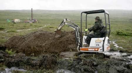 In reversal, US EPA halts approval process for Alaska mineproject