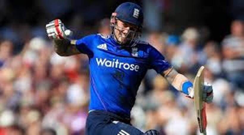 Ben Stokes says England have earned Champions Trophy favourites tag