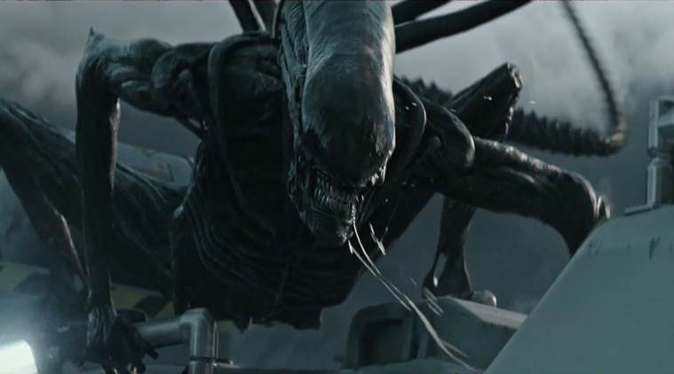 Alien Covenant, Alien Covenant movie, Alien Covenant movie review, Alien Covenant movie pics,