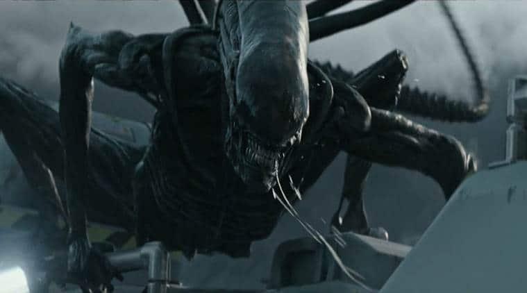 Alien Covenant, Alien Covenant movie, Alien Covenant movie review, Alien Covenant movie pics,