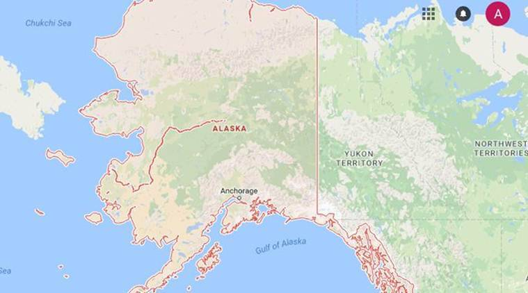 Alaska Plane Crash, Alaska Plane Crash Four Died, Plane Crash Alaska, Alaska Crash, Alaska Plane Crash Dead, World News, Latest World News, Indian Express, Indian Express News