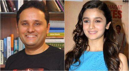 Alia Bhatt launches trailer of Amish Tripathi's upcoming book, Sita: Warrior of Mithila; see ithere