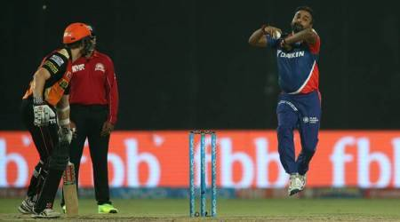 IPL 2017, DD vs SRH: Disappointed that I didn't pick more wickets, says AmitMishra