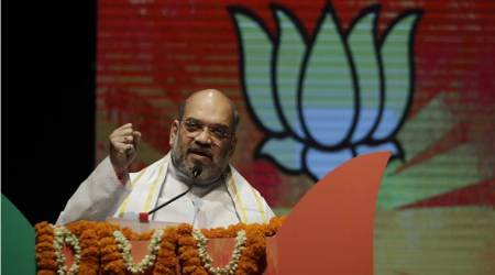 Yeddyurappa will be BJP's CM face in Karnataka: Amit Shah