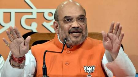 Construction of Ram Mandir should be done in legal manner, says Amit Shah