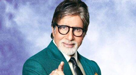 Government brings in Amitabh Bachchan to promoteGST