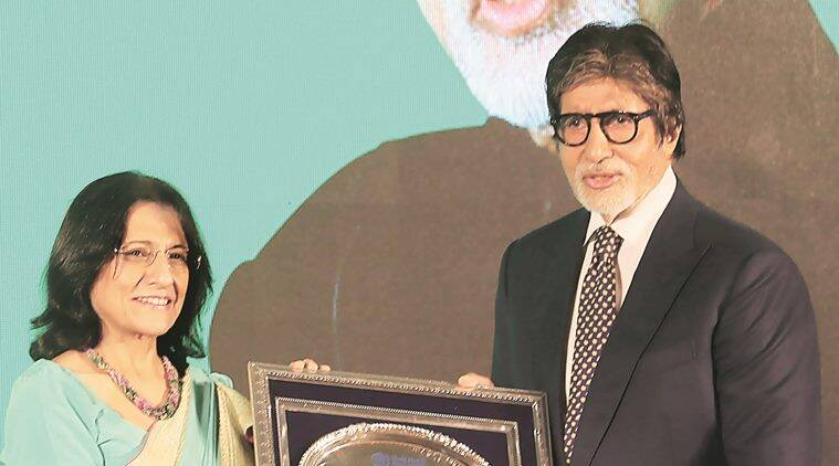 Amitabh Bachchan, WHO, hepatitis, WHO ambassador, hepatitis in india, World Health Organisation, india news, indian express news