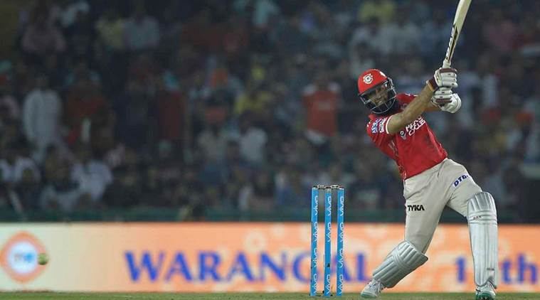 hashim amla, amla, amla hundred, kxip vs gl, kings xi vs gujarat, kings, ipl 2017, ipl, ipl news, cricket news, cricket, indian express
