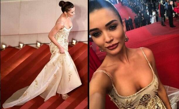From Aishwarya Rai Bachchan to Amy Jackson: Indian fashionistas at Cannes 2017