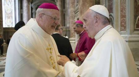 pope, vatican, pope francis, Pope names cardinals, cardinal Laos, cardinal Mali, cardinal Sweden, cardinal Spain, cardinal Salvador, Vatican city, latest news, latest world news