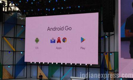 Google I/O 2017, Android Go, Android Go announced, Android Go Google I/O 2017, Android Go low-end smartphones, Android O, YouTube Go, Android Go, Android, mobile OS. technology, technology news