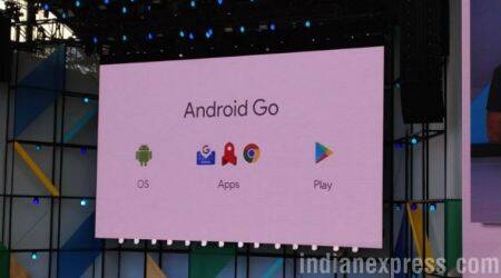 Android Go, Android O, Google I/O 2017, Android Go smartphones, Android Go India, Android O smartphones, Android One, Google Android One, Google Android Go, smartphones, Android, technology, technology news