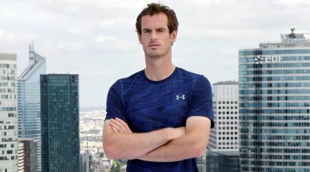 Andy Murray, Andy Murray news, Andy Murray updates, Andy Murray French Open, French Open news, French Open updates, sports news, sports, Indian Express