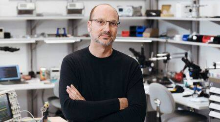 Andy Rubin, Essential, Essential smartphone, Android, Google, Mobiles, Smartohones, Mobile news, Technology, Technology News