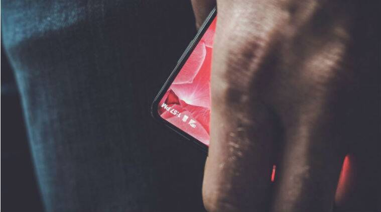 Android Co-Founder's Essential Smartphone May Be Unveiled on May 30