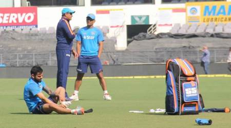 BCCI invites applications for position of head coach