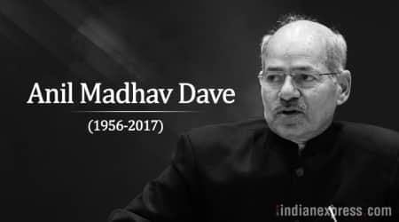 Madhya Pradesh High Court dismisses PIL seeking probe into Anil Madhav Dave'sdeath
