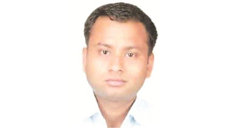 Anurag Tiwari, IAS officer death case, Lucknow SSP, Lucknow SSP suspends cops, Anurag tiwari death, indian express news