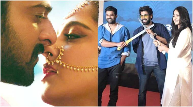 Do you want to know who is SEXIER - Prabhas or Rana? says Anushka