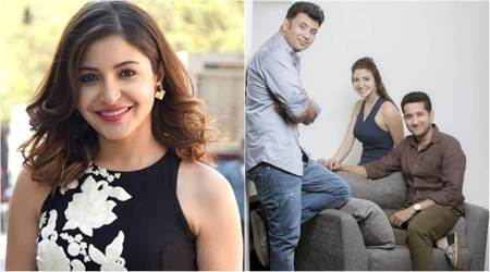 After Phillauri, Anushka Sharma announces her next project Pari with Bengali star Parambrata Chatterjee