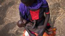 Africa's rapid population growth puts poverty progress at risk: Bill & Melinda GatesFoundation