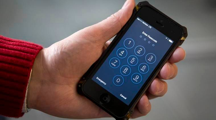 Apple, Apple vs FBI, Apple encryption, iPhone, San Bernardino attack, California attack, James Comey, FBI, FBI vs Apple, iPhone encryption, hacking, iPhone hacking, locked iphone, technology news, Indian Express news